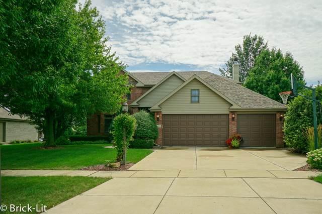 11403 Stratford Road, Mokena, IL 60448 (MLS #10489889) :: The Wexler Group at Keller Williams Preferred Realty