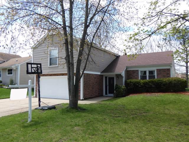 990 Stuart Drive, Bartlett, IL 60103 (MLS #10489899) :: Suburban Life Realty