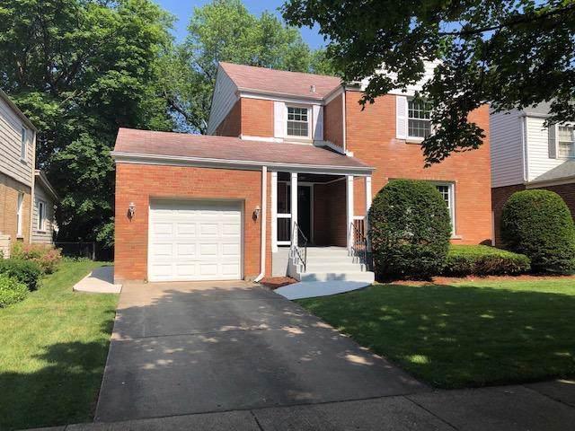 1511 Brophy Avenue, Park Ridge, IL 60068 (MLS #10489903) :: Helen Oliveri Real Estate