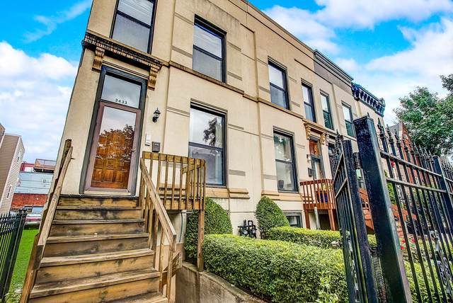 3433 S Giles Avenue, Chicago, IL 60616 (MLS #10489909) :: Angela Walker Homes Real Estate Group