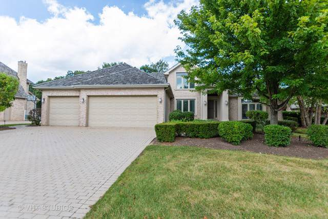 8014 Kirkcaldy Court, Palos Heights, IL 60463 (MLS #10489917) :: Angela Walker Homes Real Estate Group