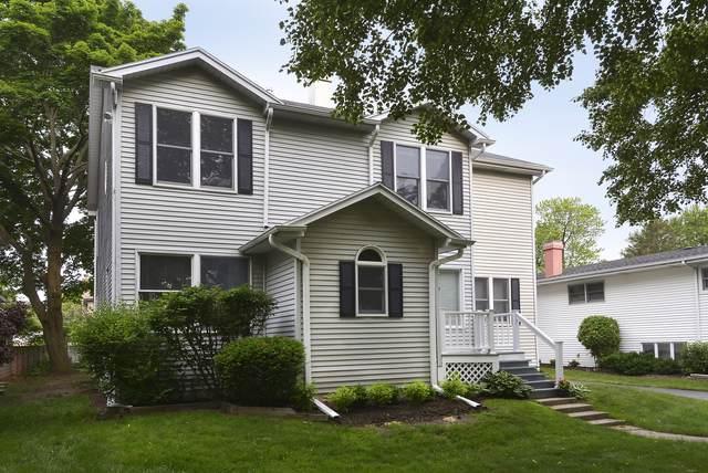 922 S Dunton Avenue, Arlington Heights, IL 60005 (MLS #10489927) :: Berkshire Hathaway HomeServices Snyder Real Estate