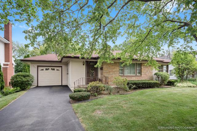 345 Spring Avenue, Glen Ellyn, IL 60137 (MLS #10489929) :: Property Consultants Realty