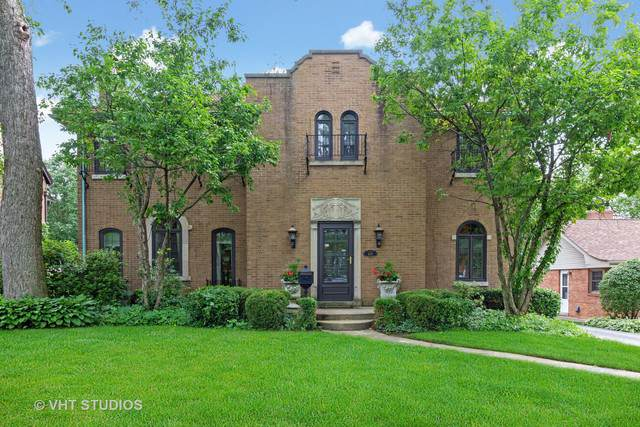 810 Park Drive, Flossmoor, IL 60422 (MLS #10489931) :: The Wexler Group at Keller Williams Preferred Realty