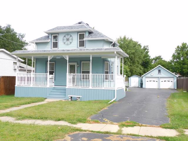 727 W Perry Street, Belvidere, IL 61008 (MLS #10489941) :: Angela Walker Homes Real Estate Group