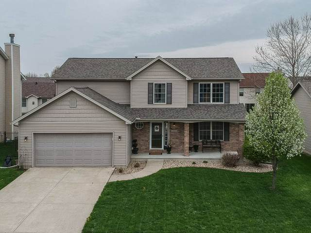 1520 Estate Drive, Normal, IL 61761 (MLS #10489943) :: Jacqui Miller Homes