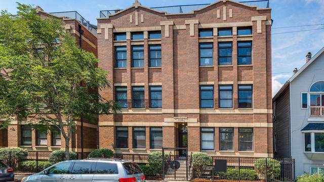 2530 N Ashland Avenue 3N, Chicago, IL 60614 (MLS #10489948) :: Baz Realty Network | Keller Williams Elite