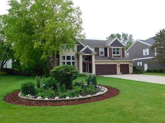 318 Checker Drive, Buffalo Grove, IL 60089 (MLS #10489960) :: The Perotti Group | Compass Real Estate
