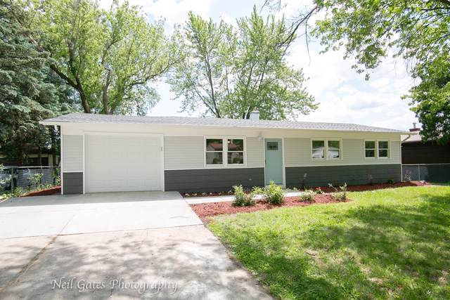 319 Walnut Drive, Streamwood, IL 60107 (MLS #10489963) :: Ryan Dallas Real Estate