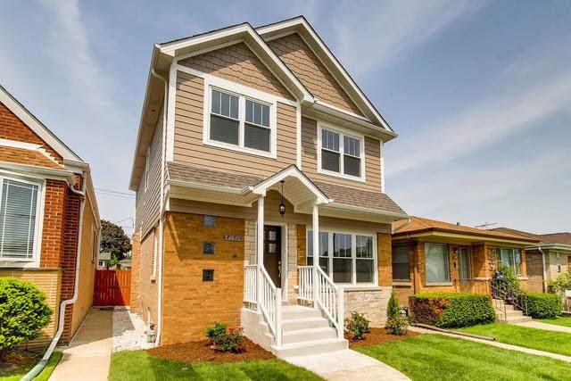 7232 N Oriole Avenue, Chicago, IL 60631 (MLS #10489968) :: The Perotti Group   Compass Real Estate