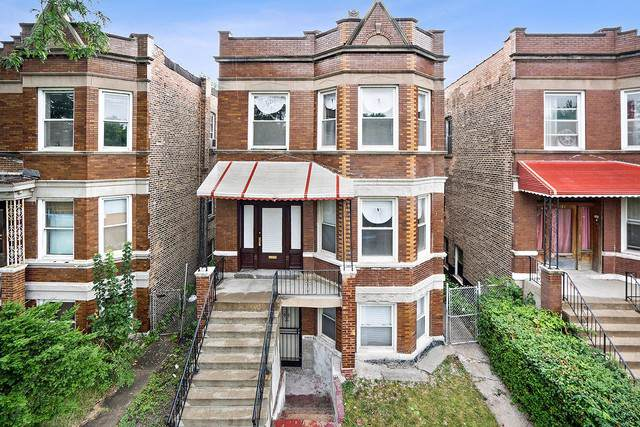 4126 W Cermak Road, Chicago, IL 60623 (MLS #10489988) :: Berkshire Hathaway HomeServices Snyder Real Estate