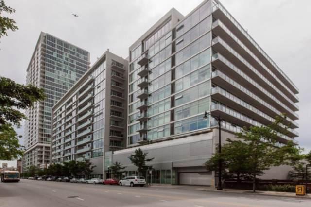 1620 S Michigan Avenue #906, Chicago, IL 60616 (MLS #10490020) :: Touchstone Group