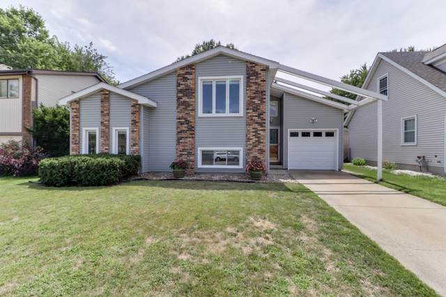 2101 Clearwater Avenue, Bloomington, IL 61704 (MLS #10490021) :: The Perotti Group | Compass Real Estate