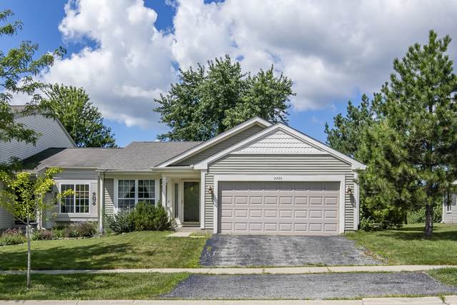 2266 Masters Lane, Round Lake Beach, IL 60073 (MLS #10490038) :: Berkshire Hathaway HomeServices Snyder Real Estate