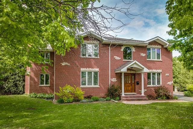 1514 W Euclid Avenue, Arlington Heights, IL 60005 (MLS #10490046) :: Berkshire Hathaway HomeServices Snyder Real Estate