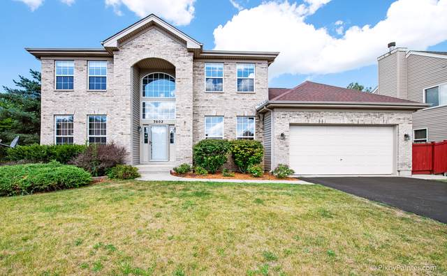 3602 Bradford Court, Carpentersville, IL 60110 (MLS #10490047) :: Ryan Dallas Real Estate