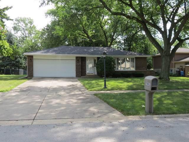 7801 Florence Avenue, Darien, IL 60561 (MLS #10490054) :: Baz Realty Network   Keller Williams Elite