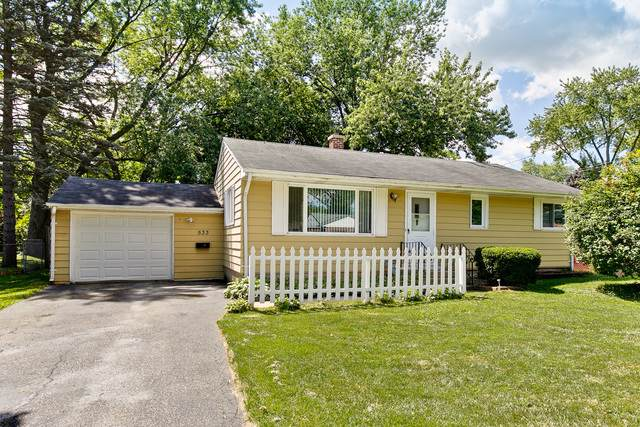 533 Krenz Avenue, Cary, IL 60013 (MLS #10490058) :: Berkshire Hathaway HomeServices Snyder Real Estate