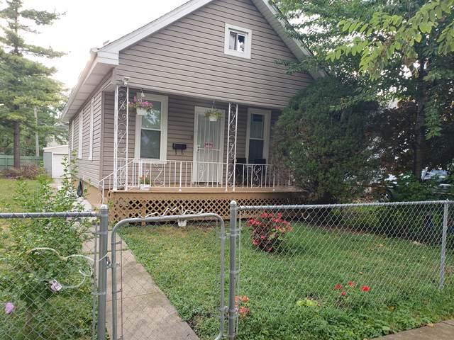 15724 Lathrop Avenue, Harvey, IL 60426 (MLS #10490067) :: Angela Walker Homes Real Estate Group