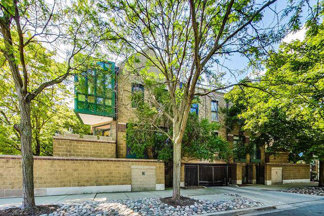 1606 N Mohawk Street A, Chicago, IL 60614 (MLS #10490068) :: Baz Realty Network | Keller Williams Elite