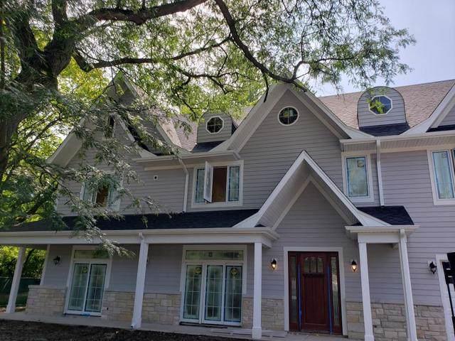 3101 Sprucewood Road, Wilmette, IL 60091 (MLS #10490070) :: Helen Oliveri Real Estate