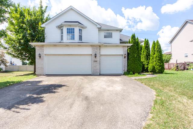 12914 Tipperary Lane, Plainfield, IL 60585 (MLS #10490084) :: Property Consultants Realty