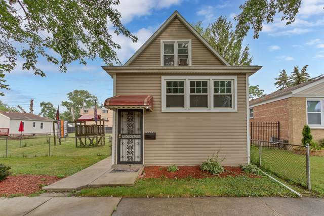 12412 S Lincoln Street, Calumet Park, IL 60827 (MLS #10490087) :: The Perotti Group | Compass Real Estate