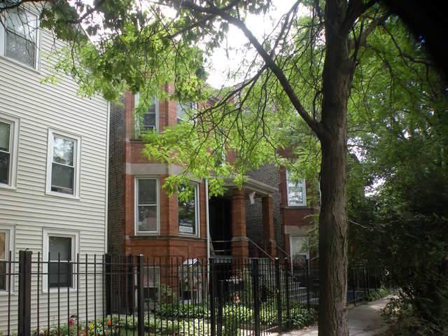 2859 N Central Park Avenue, Chicago, IL 60618 (MLS #10490097) :: Angela Walker Homes Real Estate Group