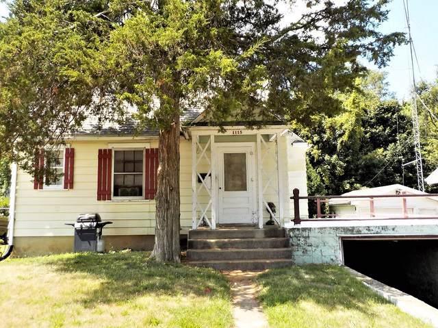 1115 S Ottawa Avenue, Dixon, IL 61021 (MLS #10490109) :: John Lyons Real Estate