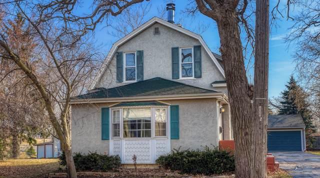 57 Railroad Avenue, Grayslake, IL 60030 (MLS #10490128) :: John Lyons Real Estate