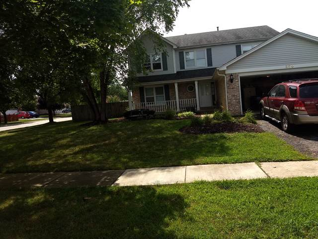 330 Indianwood Lane, West Chicago, IL 60185 (MLS #10490131) :: Berkshire Hathaway HomeServices Snyder Real Estate