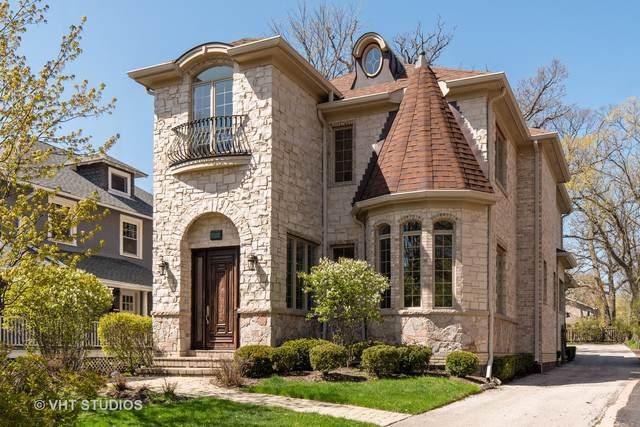 893 Elm Street, Winnetka, IL 60093 (MLS #10490132) :: Berkshire Hathaway HomeServices Snyder Real Estate