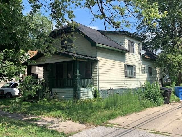 11643 S Eggleston Avenue, Chicago, IL 60628 (MLS #10490144) :: John Lyons Real Estate