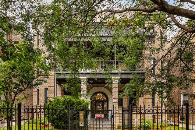 840 W Belle Plaine Avenue Ge, Chicago, IL 60613 (MLS #10490159) :: The Perotti Group | Compass Real Estate