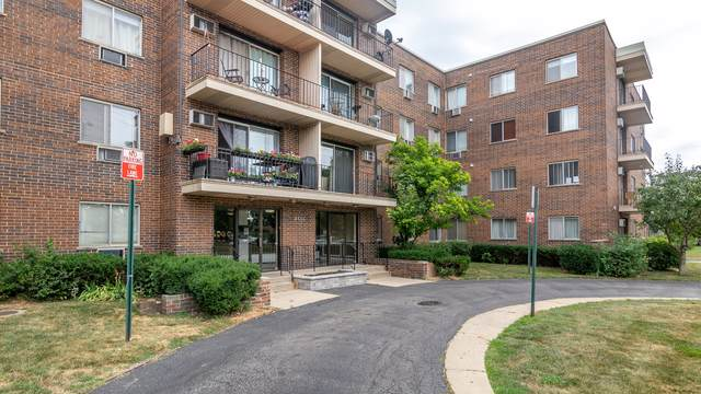9445 Kenton Avenue #303, Skokie, IL 60076 (MLS #10490162) :: The Dena Furlow Team - Keller Williams Realty