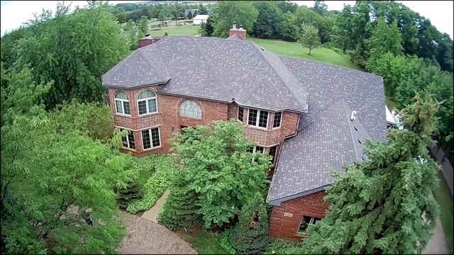15425 W Wheatstone Drive, Homer Glen, IL 60491 (MLS #10490167) :: Baz Realty Network   Keller Williams Elite