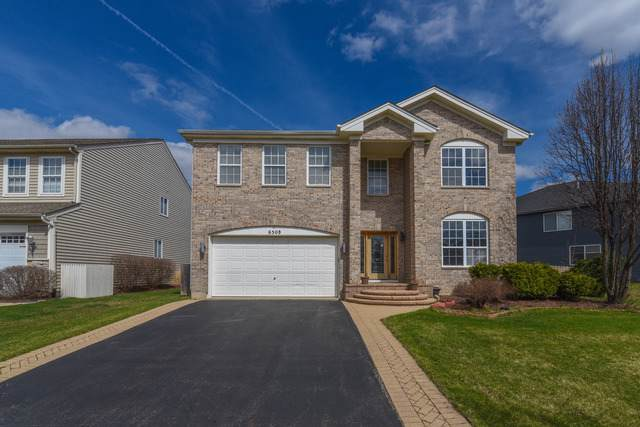 6508 Pine Hollow Road, Carpentersville, IL 60110 (MLS #10490168) :: Suburban Life Realty