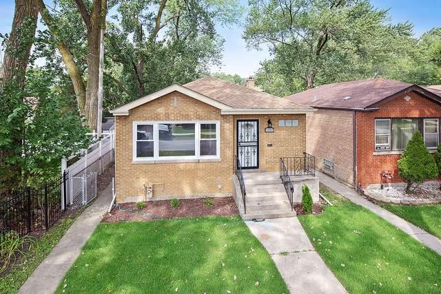 11842 S Hale Avenue, Chicago, IL 60643 (MLS #10490177) :: Angela Walker Homes Real Estate Group