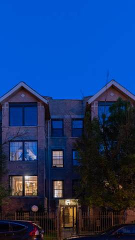 1363 E 64th Street E #1, Chicago, IL 60637 (MLS #10490182) :: Angela Walker Homes Real Estate Group