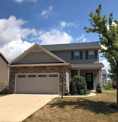 2316 Joseph Street, Champaign, IL 61822 (MLS #10490199) :: Jacqui Miller Homes