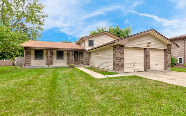 707 Bedford Drive, Crystal Lake, IL 60014 (MLS #10490229) :: Berkshire Hathaway HomeServices Snyder Real Estate