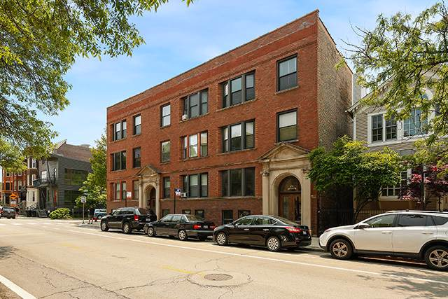 639 W Armitage Avenue #1, Chicago, IL 60614 (MLS #10490234) :: Baz Realty Network | Keller Williams Elite