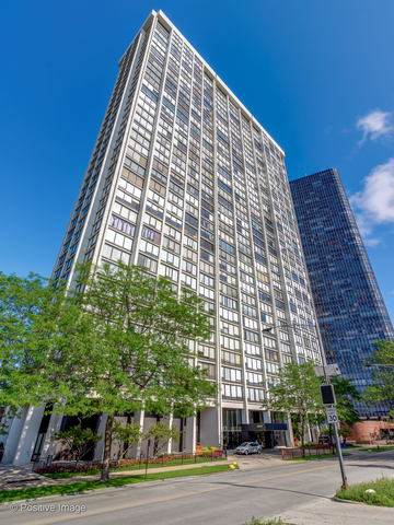 5445 N Sheridan Road #3407, Chicago, IL 60640 (MLS #10490243) :: The Wexler Group at Keller Williams Preferred Realty