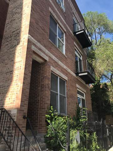 1836 Augusta Boulevard, Chicago, IL 60622 (MLS #10490246) :: The Perotti Group   Compass Real Estate