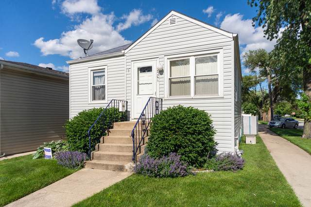 2301 Grove Street, River Grove, IL 60171 (MLS #10490248) :: Angela Walker Homes Real Estate Group