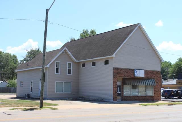 707 1st Avenue, Rock Falls, IL 61071 (MLS #10490255) :: Angela Walker Homes Real Estate Group