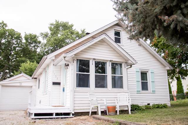 1105 W Columbia Avenue, Champaign, IL 61821 (MLS #10490258) :: Berkshire Hathaway HomeServices Snyder Real Estate