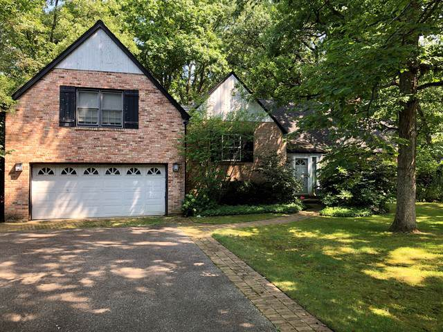 1691 Sunnyside Avenue, Highland Park, IL 60035 (MLS #10490263) :: Angela Walker Homes Real Estate Group