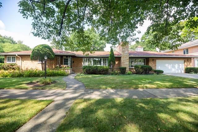 1130 S Home Avenue, Park Ridge, IL 60068 (MLS #10490278) :: Helen Oliveri Real Estate
