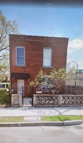 3965 W Ontario Street, Chicago, IL 60624 (MLS #10490287) :: Ani Real Estate